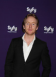 Defiance's Tony Curran at the Syfy Upfront 2012 on April 24, 2012 at the American Museum of Natural History, New York City  (Photo by Sue Coflin/Max Photos)