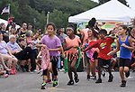 SAUGERTIES' CARIBBEAN CARNIVAL- The FIRST