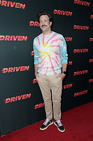 "LOS ANGELES - JUL 31:  Jason Sudeikis at the ""Driven"" Los Angeles Premiere at the ArcLight Hollywood on July 31, 2019 in Los Angeles, CA"