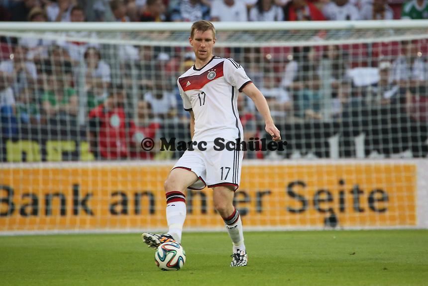 Per Mertesacker (D) - Deutschland vs. Armenien in Mainz