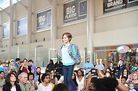2017-08-12 MetroNational Students Rock The City