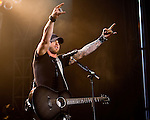 Brantley Gilbert 2013