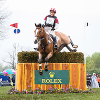 01-2016 USA-Rolex Kentucky Three Day Event