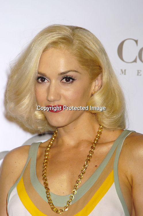 Gwen Stefani ..at the Conde Nast Media Group Fashion Rocks second annual live concert on September 8, 2005 at Radio City Music Hall. ..Photo by Robin Platzer, Twin Images