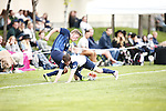16mSOC Blue and White 177<br /> <br /> 16mSOC Blue and White<br /> <br /> May 6, 2016<br /> <br /> Photography by Aaron Cornia/BYU<br /> <br /> Copyright BYU Photo 2016<br /> All Rights Reserved<br /> photo@byu.edu  <br /> (801)422-7322