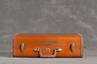 Willard Suitcases / Gerald T / ©2014 Jon Crispin