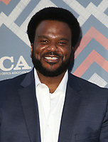 WEST HOLLYWOOD, CA - AUGUST 8: Craig Robinson, at 2017 Summer TCA Tour - Fox at Soho House in West Hollywood, California on August 8, 2017. <br /> CAP/MPI/FS<br /> &copy;FS/MPI/Capital Pictures