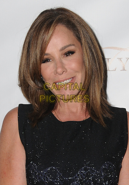 25 October 2016 - Hollywood, California. Melissa Rivers. Hollywood Walk Of Fame Honors held at Taglyan Complex. <br /> CAP/ADM/BT<br /> &copy;BT/ADM/Capital Pictures
