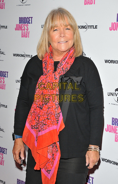 Linda Robson at the &quot;Bridget Jones's Baby&quot; special film screening to celebrate the UK dvd release, Charlotte Street Hotel, Charlotte Street, London, England, UK, on Tuesday 31 January 2017.<br /> CAP/CAN<br /> &copy;CAN/Capital Pictures