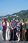 Carlos Vermut, Najwa Nimri , Eva Llorach, Carme Elías, Natalia de Molina attents  the photocall of 'Quien te cantara' during the 66th San Sebastian Donostia International Film Festival - Zinemaldia.September 26,2018.(ALTERPHOTOS/Paniagua)