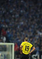 FUSSBALL   1. BUNDESLIGA   SAISON 2011/2012   SUPERCUP FC Schalke 04 - Borussia Dortmund            23.07.2011 Kevin GROSSKREUTZ (Dortmund)