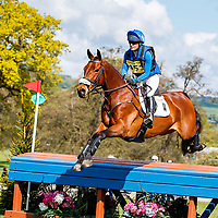2019 GBR-Dodson and Horrell Chatsworth International Horse Trial. Saturday 11 May. Copyright Photo: Libby Law Photography