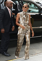 AUG 14 Jada Pinkett Smith at CBS This Morning