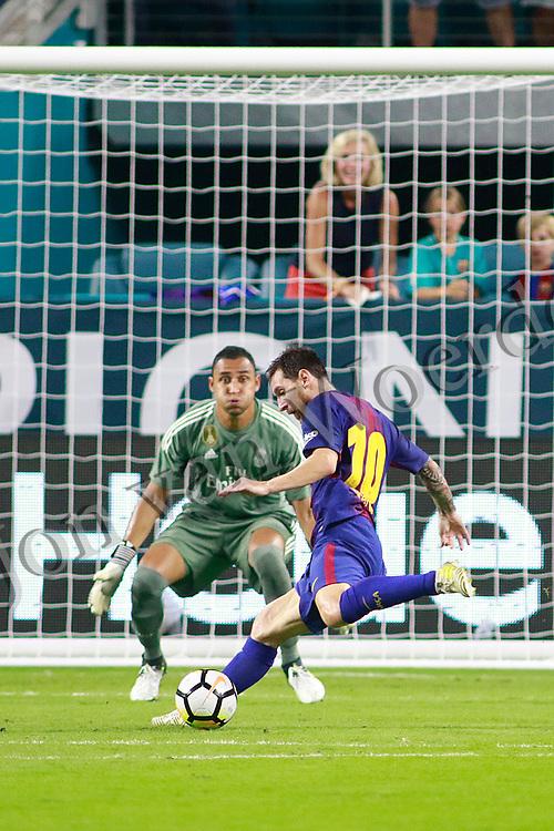 El Cllasico, Miami.  Messi, Neymar, Suarez, Bale,<br /> Barcelona, Real Madrid El Clasico, Miami. Messi, Neymar, Suarez, Bale,<br /> Barcelona, Real Madrid