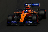 #04 Lando Norris; McLaren Renault. Hungarian GP, Budapest  2-4 August 2019<br /> Budapest 03/08/2019 GP Hungary <br /> Formula 1 Championship 2019 Race  <br /> Photo Federico Basile / Insidefoto