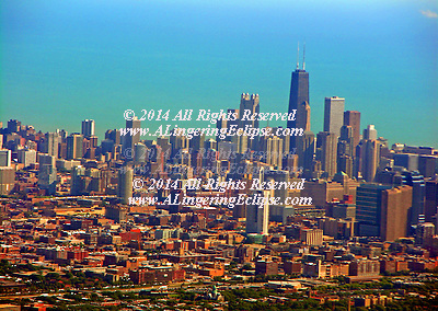 A multi-cultural landscape welcoming all, Chicago is a scenic, artistic, historic treasure of timeless beauty...Chicago welcomes all who come for haven, home and friendship!