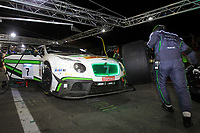 #7 BENTLEY TEAM M-SPORT (GBR) BENTLEY CONTINENTAL GT3 STEVEN KANE (GBR) GUY SMITH (GBR) OLIVER JARVIS (GBR) PRO CUP