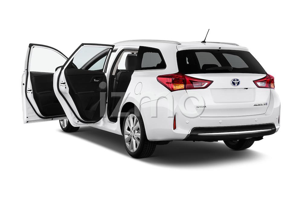 2013 Toyota Auris Premium Hybrid Touring Sports Wagon