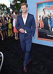 Chris Hemsworth<br />  attends The Warner Bros. Pictures' L.A. Premiere of Vacation held at The Regency Village Theatre  in Westwood, California on July 27,2015                                                                               &copy; 2015 Hollywood Press Agency