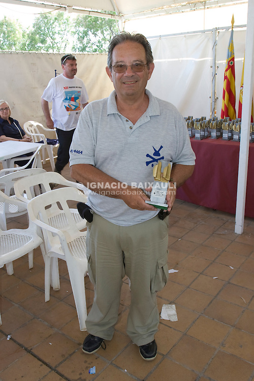 XII Trofeo Universidad Politécnica de Valencia de Vela 16 y 17 de Mayo de 2009 Real Club Náutico de Valencia