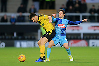 Burton Albion v Wycombe Wanderers - 26.12.2018