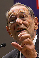 "14.10.2013 - LSE Presents: Javier Solana, ""The EU in the Eye of the Storm"""