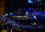 CORAL GABLES, FL - JULY 17: (EXCLUSIVE) Atmosphere during the Premios Juventud 2014 at The BankUnited Center on July 17, 2014 in Coral Gables, Florida.  (Photo by Johnny Louis/jlnphotography.com)
