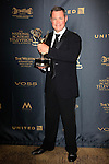 LOS ANGELES - APR 29: Jeff Corwin at The 43rd Daytime Creative Arts Emmy Awards, Westin Bonaventure Hotel on April 29, 2016 in Los Angeles, CA