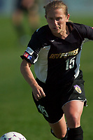 New York Power vs Washington Spirit, April 19, 2003