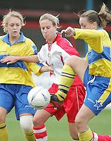 Football 2005-09