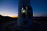 Impianto eolico di Frosolone