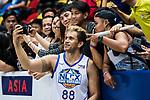 Atmosphere, Fans & Media - The Summer Super 8 2018