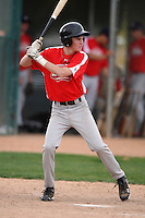 January 16, 2010:  Brian Ebert (Palmdale, CA) of the Baseball Factory Pacific Team during the 2010 Under Armour Pre-Season All-America Tournament at Kino Sports Complex in Tucson, AZ.  Photo By Mike Janes/Four Seam Images