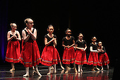 The Hyde Park School of Dance held its annual Spring Concert this past Saturday at King College Prep located at 4445 S. Drexel Blvd.<br /> <br /> 2608 &ndash; Students perform &ldquo;Czech Polka&rdquo;. <br /> <br /> All rights to this photo are owned by Spencer Bibbs of Spencer Bibbs Photography and may only be used in any way shape or form, whole or in part with written permission by the owner of the photo, Spencer Bibbs.<br /> <br /> For all of your photography needs, please contact Spencer Bibbs at 773-895-4744. I can also be reached in the following ways:<br /> <br /> Website &ndash; www.spbdigitalconcepts.photoshelter.com<br /> <br /> Text - Text &ldquo;Spencer Bibbs&rdquo; to 72727<br /> <br /> Email &ndash; spencerbibbsphotography@yahoo.com