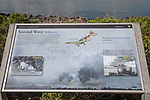 Pearl Harbor Interpretive Panel
