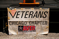 Salute to LGBT Veterans Chicago Illinois 6-25-19