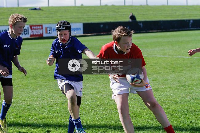 Under 48kg Rugby Nelson Bays vs Blenheim, 06th September 2014, Ricky Wilson/Shuttersport