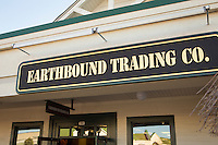 Earthbound Trading Co is pictured in Tanger Outlets in Sevierville,  Tennessee Thursday March 20, 2014.