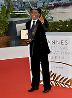 Spike Lee at the photocall for &quot;Award Winners&quot; at the 71st Festival de Cannes, Cannes, France 19 May 2018<br /> Picture: Paul Smith/Featureflash/SilverHub 0208 004 5359 sales@silverhubmedia.com