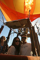 20100117  January 17 Goldcoast Hot Air Ballooning