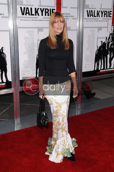 Michelle Stafford <br /> at the Los Angeles Premiere of 'Valkyrie'. The Directors Guild of America, Los Angeles, CA. 12-18-08<br /> Dave Edwards/DailyCeleb.com 818-249-4998