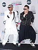 "PSY AND MC HAMMER.attends the 40th American Music Awards, Nokia Theatre, Los Angeles_18/11/2012.Mandatory Photo Credit: ©Dias/Newspix International..**ALL FEES PAYABLE TO: ""NEWSPIX INTERNATIONAL""**..PHOTO CREDIT MANDATORY!!: NEWSPIX INTERNATIONAL(Failure to credit will incur a surcharge of 100% of reproduction fees)..IMMEDIATE CONFIRMATION OF USAGE REQUIRED:.Newspix International, 31 Chinnery Hill, Bishop's Stortford, ENGLAND CM23 3PS.Tel:+441279 324672  ; Fax: +441279656877.Mobile:  0777568 1153.e-mail: info@newspixinternational.co.uk"