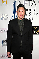 LOS ANGELES, CA - DECEMBER 5: Tom Sandoval, at The National Film and Television Awards at The Globe Theater in Los Angeles, California on December 5, 2018. Credit: Faye Sadou/MediaPunch