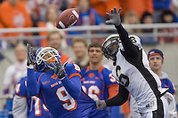 Boise St Football 2007 v Idaho