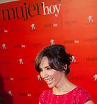 madrid. spain.18.12.2013.premios mujer hoy.paloma lago