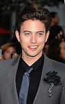 "LOS ANGELES, CA. - June 24: Jackson Rathbone arrives to the premiere of ""The Twilight Saga: Eclipse"" during the 2010 Los Angeles Film Festival at Nokia Theatre L.A. Live on June 24, 2010 in Los Angeles, California."