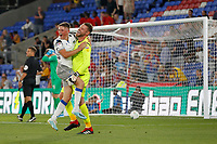 Crystal Palace v Colchester United - Carabao Cup 2nd Round - 27.08.2019