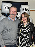 Brendan and Lucy Kerin who took part in the Mr & Mrs competition in St Mary's GFC in Ardee. Photo:Colin Bell/pressphotos.ie
