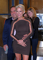 www.acepixs.com<br /> <br /> April 26 2017, New York City<br /> <br /> Dorinda Medley and Richard Medley made an appearance on 'Watch What happens Live' on April 26 2017 in New York City<br /> <br /> By Line: Curtis Means/ACE Pictures<br /> <br /> <br /> ACE Pictures Inc<br /> Tel: 6467670430<br /> Email: info@acepixs.com<br /> www.acepixs.com