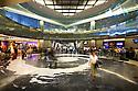 Mia-Hurricane Terminal Interior